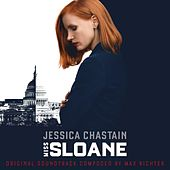 Miss Sloane (Original Motion Picture Soundtrack) by Max Richter
