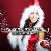 Wonderful Christmas Night de Golden Guitar Project