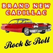 Brand New Cadillac: Rock & Roll by Various Artists