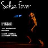 Salsa Fever de Various Artists