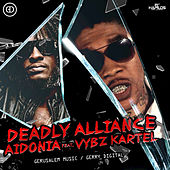 Deadly Alliance by Various Artists