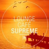 Lounge Café Supreme, Vol. 2 de Various Artists