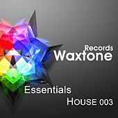 Essentials House, Vol. 3 de Various Artists