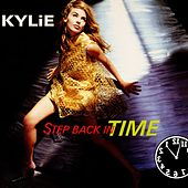 Step Back in Time by Kylie Minogue