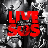 LIVESOS (B-Sides And Rarities) de 5 Seconds Of Summer