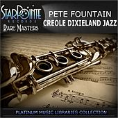 Creole Dixieland Jazz by Pete Fountain