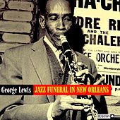Jazz Funeral at New Orleans by George Lewis