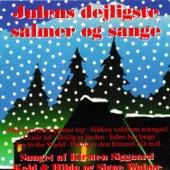Julens dejligste salmer og sange by Various Artists