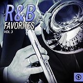 R&B Favorites, Vol. 3 by Various Artists