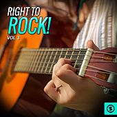 Right to Rock!, Vol. 3 by Various Artists