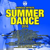 Summer Dance 2016 by Various Artists