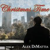 Christmas Time by Alex DiMattia