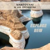 Explore New von Mantovani & His Orchestra