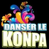 Danser le konpa by Various Artists
