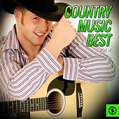 Country Music Best, Vol. 4 by Various Artists