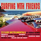Surfing with Friends by Various Artists