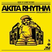 Akita Rhythm (Oscillation 1) by Various Artists