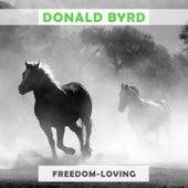 Freedom Loving by Donald Byrd