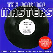 The Original Masters, Vol. 5 the Music History of the Disco by Various Artists