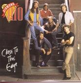 Close to the Edge by Diamond Rio