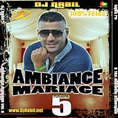 Ambiance mariage, vol. 5 by Various Artists