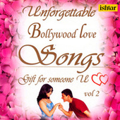 Unforgettable Bollywood Love Songs, Vol. 2 de Various Artists