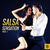 Salsa Sensation, Vol. 1 de Various Artists