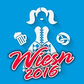 Wiesn 2016 de Various Artists