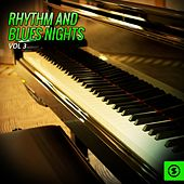 Rhythm and Blues Nights, Vol. 3 by Various Artists