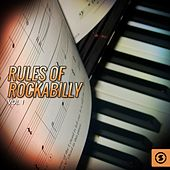 Rules of Rockabilly, Vol. 1 de Various Artists