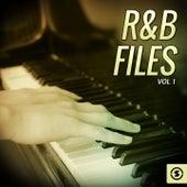 R&B Files, Vol. 1 by Various Artists