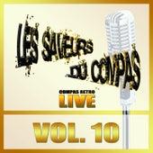 Saveurs du compas, vol. 10 (Special Old School) [Live] de Various Artists