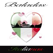 Baladas Italianas de Various Artists