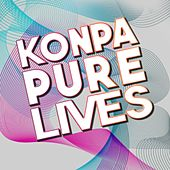 Konpa Pure Lives de Various Artists