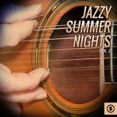 Jazzy Summer Nights, Vol. 2 de Various Artists