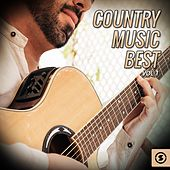 Country Music Best, Vol. 1 by Various Artists