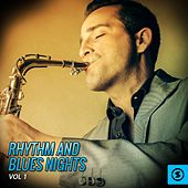 Rhythm and Blues Nights, Vol. 1 by Various Artists