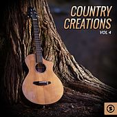 Country Creations, Vol. 4 de Various Artists