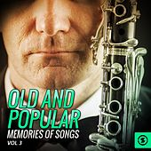 Old and Popular Memories of Songs, Vol. 3 by Various Artists