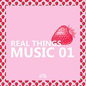 Real Things Music 01 by Various Artists