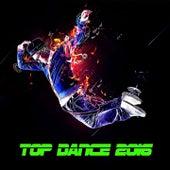 Top Dance 2016 de Various Artists