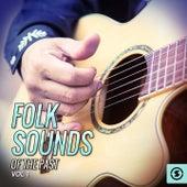 Folk Sounds of the Past, Vol. 1 de Various Artists