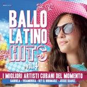 Ballo Latino Hits, Vol. 4 (I migliori artisti cubani del momento) by Various Artists