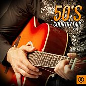50's Country Fair, Vol. 1 by Various Artists