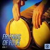 Friends of Folk, Vol. 1 de Various Artists