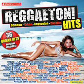 Reggaeton! Hits - 36 Urban Hits Original Versions (Dembow - Urban - Reggaeton - Cubaton) de Various Artists