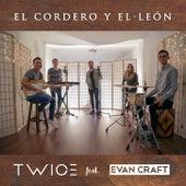 El Cordero y El León (feat. Evan Craft) de Twice