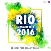 Río Summer Mix 2016 (30 Exitos para Bailar y Gozar) by Various Artists