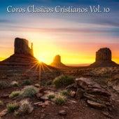 Coros Clásicos Cristianos, Vol. 10 (Un Mandamiento Nuevo) de Various Artists
