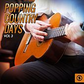 Popping Country Days, Vol. 3 by Various Artists